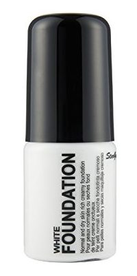 stargazer white liquid foundation